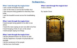 Jayden's Poem
